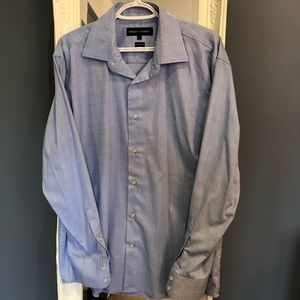 2/$30 Haight & Ashbury dress shirt
